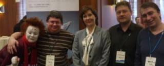 Конференция Tableau Software в Москве, как все было