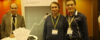 Tableau Software снова в Москве!