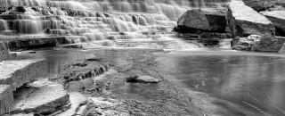 Как построить диаграмму «водопад» в Tableau