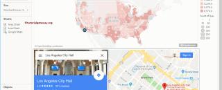 Как подключить и использовать карты Яндекс и Google в Tableau: пошаговая инструкция