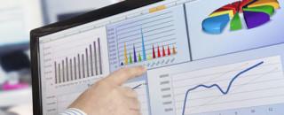 Создание действенной бизнес-стратегии с помощью аналитики