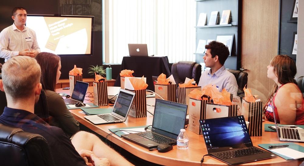 Хранилище данных для малого и среднего бизнеса